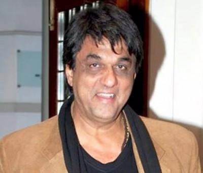 Mukesh Khanna gets role of Bhishma Pitamah in Mahabharata