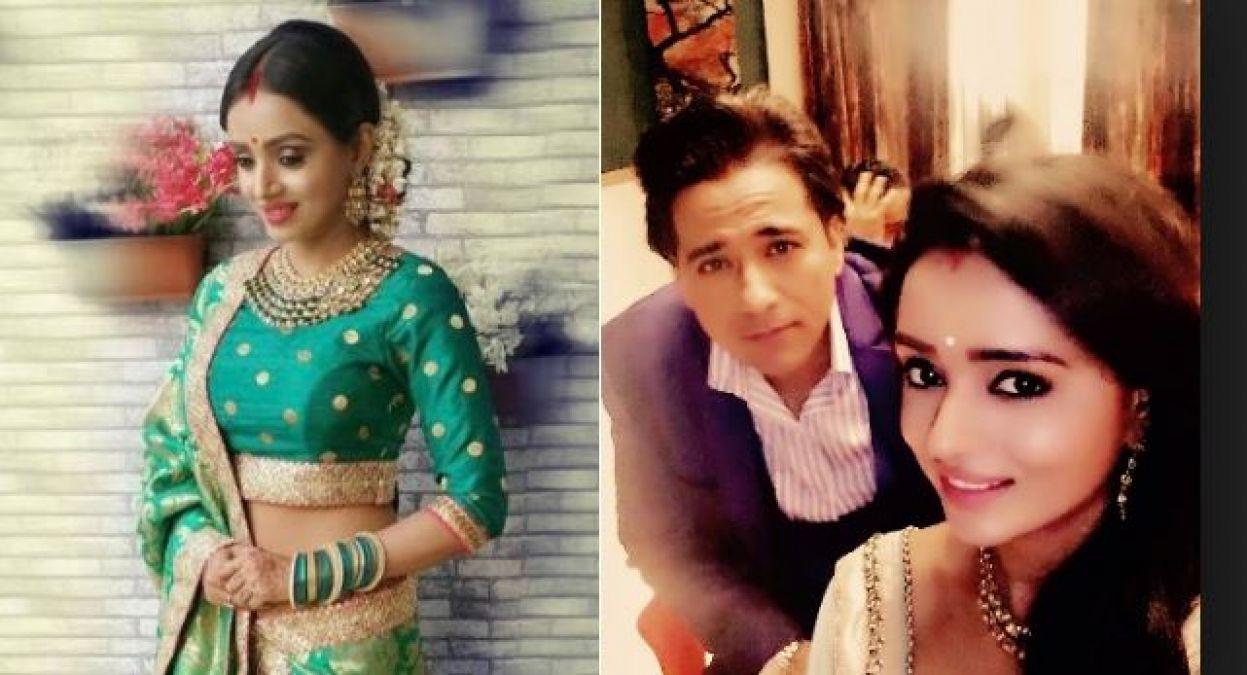 पारुल के बाद 'ये रिश्ता...' में अब यह एक्ट्रेस निभाएगी 'स्वर्णा' का किरदार