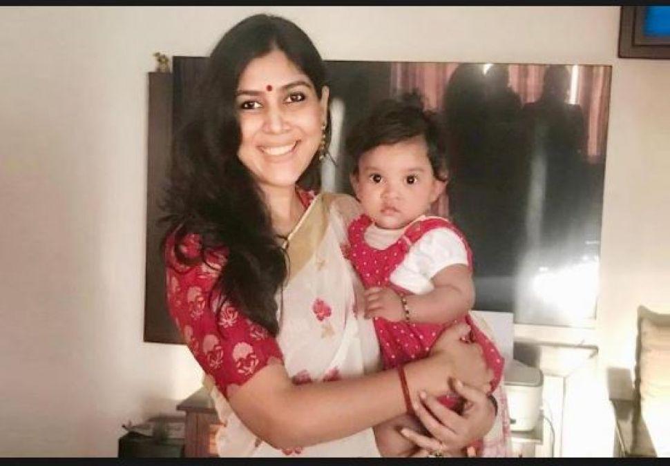 मां बनने के बाद बहुत बदल गई है इस एक्ट्रेस की ज़िंदगी, खुद शेयर किया अनुभव