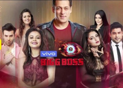 Repeat telecast of Bigg Boss 13 is flop