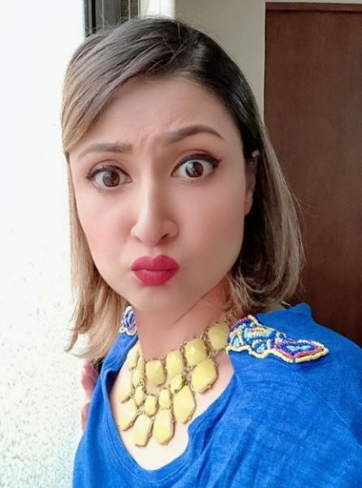 Urvashi Dholakia did such thing to forget lock down