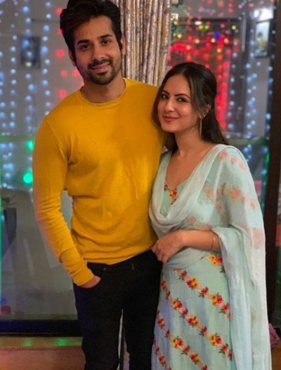 Pooja and Kunal donated money to the needy by their cancelling marriage