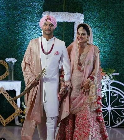 शादी के बंधन में बंधे शरद मल्होत्रा, वायरल हो रहे वीडियो और फोटोज