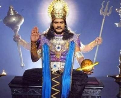 BARC report 'Ramayan' tops TRP list