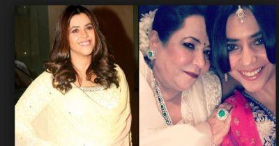 एकता कपूर ने खोला बड़ा राज, कहा- 'माँ कहती है अच्छा हुआ तुमने शादी नहीं की वरना...'