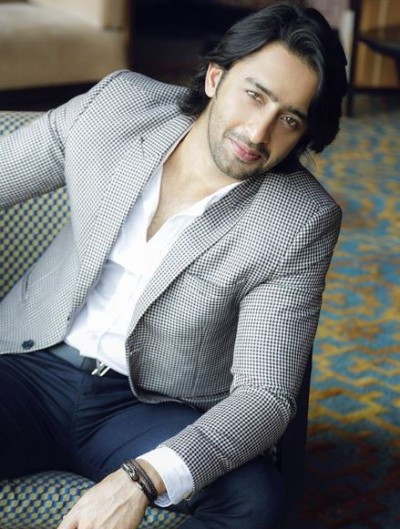 This actress of TV wants to marry Shaheer Shaikh