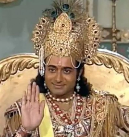 Lord Shri Krishna Reached To Kaurav With Peace Proposal News Track Live Newstrack English 1