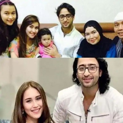 Shaheer Sheikh breaks relationship with Erica Fernandes due to this reason