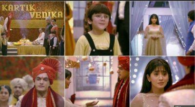 This is how 'Yeh Rishta Kya Kehlata Hai' will see a big twist, Karthik and Naira to meet!