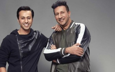 Salim-Suleman will be seen in Kapil Sharma show