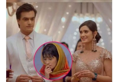 Fans venting anger at Vedika, want Naira-Kartik together, now Actress responds!