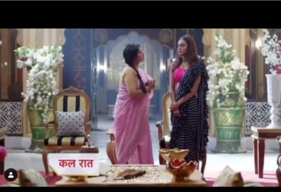 KZK2: Prerna's mother to do a shocking revelation which will lead to the breaking of Prerna-Mr Bajaj's marriage!