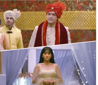Karthik and Naira will not be able to meet together, and he will get married to Vedika!