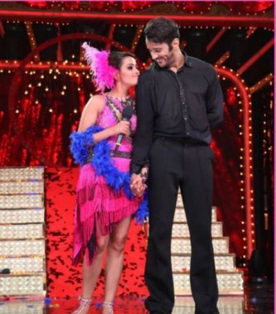 Rohit Reddy shares post expressing grief of not being able to dance in Nach Baliye 9!