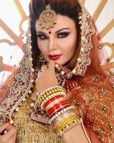 Rakhi Sawant confirms marrying NRI, Says, 'Yes, I Am Married'