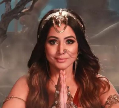 'Naagin 5' will knock on TV soon, Hina Khan all set to entertain fans