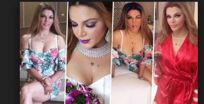 Rakhi Sawant is preparing to become a mother next year, husband works in Trump's company!