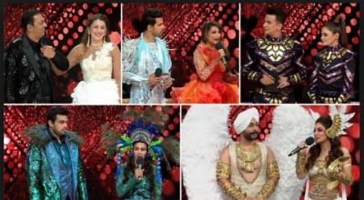 This couple to reveal a shocking secret on Nach Baliye9, which will even amaze Salman!