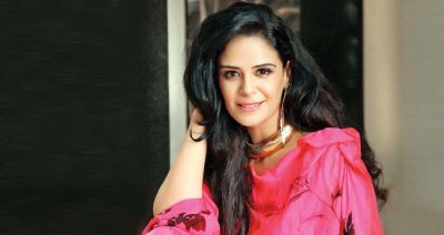 Mona Singh claims such things about Ekta Kapoor's son!