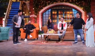 Krishna-Archana's family will be seen in 'The Kapil Sharma Show'