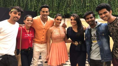 Nach Baliye9: Good News for fans, Rohit Reddy's health gets Reformed, will perform soon!