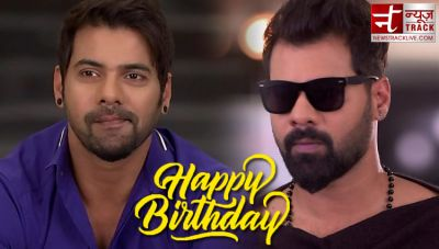 Birthday Special: From TV to Bollywood, this actor acted as Villain, now plays a positive character!
