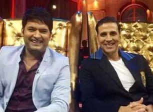 The Kapil Sharma Show: Fan's go crazy for Akshay Kumar's Entry!