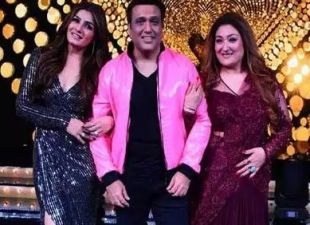 Find out why Govinda's wife came between Raveena Tandon and Govinda!