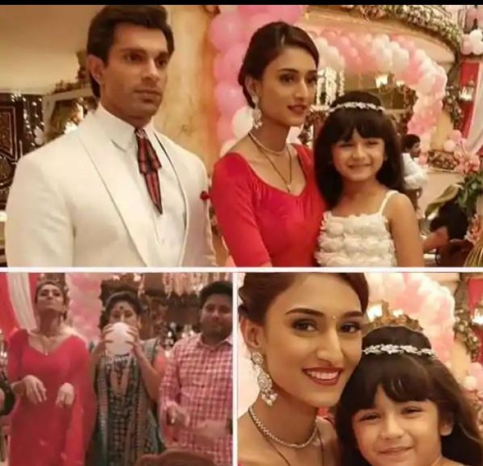 Mr Bajaj will bring his whole family to Basubari; wife to support him!