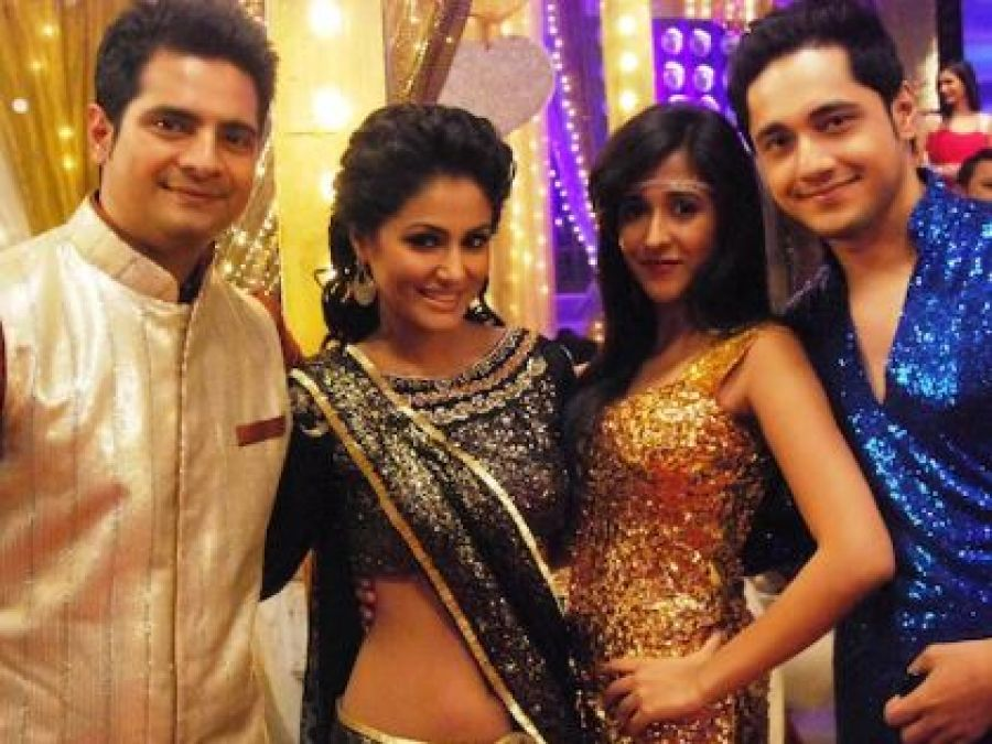 This actor of 'Yeh Rishta...' to host a chat show!