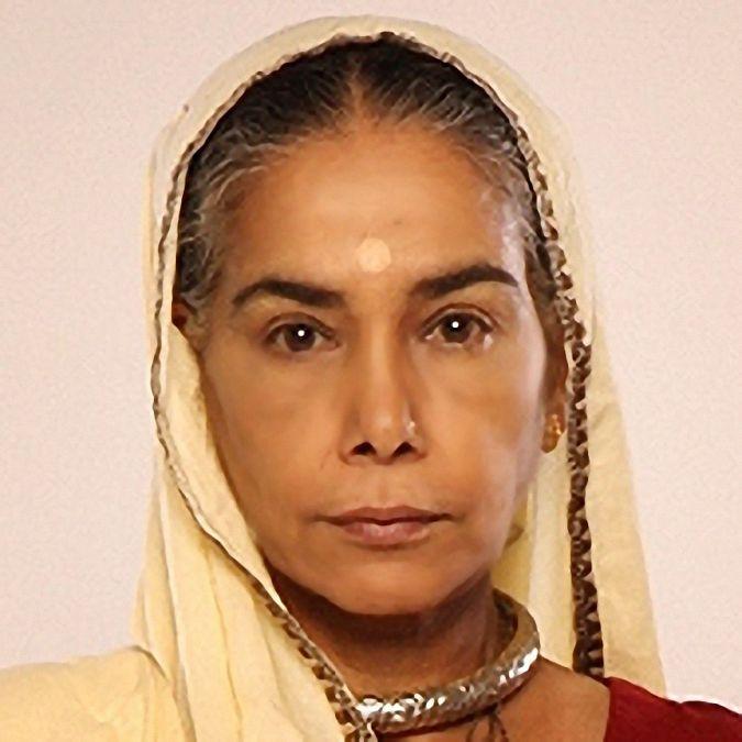 तीसरी बार नेशनल अवॉर्ड जीतने पर सुरेखा सीकरी को इस अभिनेत्री ने दी बधाई