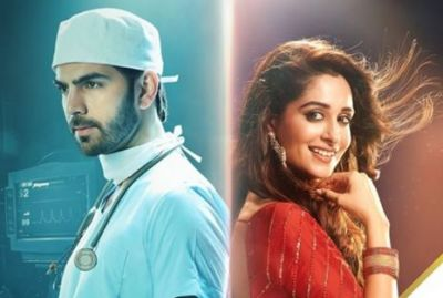 Kaha Hum Kaha Tum:  Dr Rohit Will Save Sonakshi from Ashish's Filthy Intentions