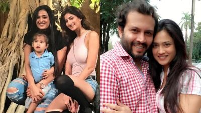Abhinav Kohli granted bail, wife Shweta charged with domestic violence!