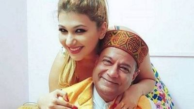 Anup Jalota will now sing hymns for the legendary serial