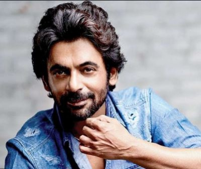 Sunil Grover will soon make a bang entry with 'Gangs of Filmistan'