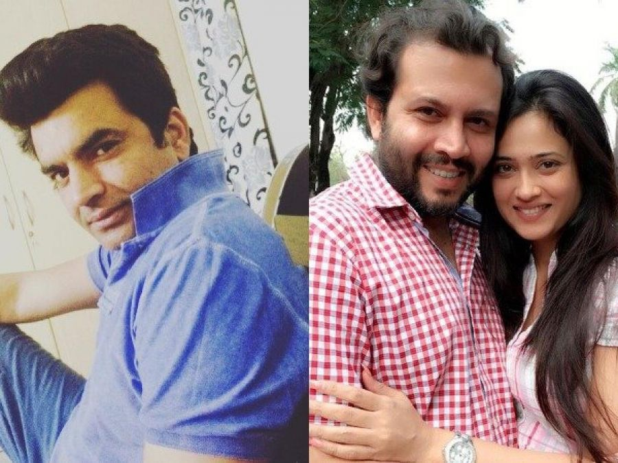 Shweta Tiwari has been called more than 100 times by her first husband but...