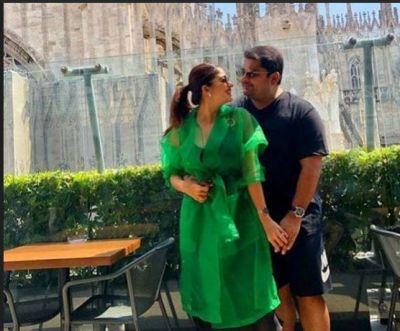 Neha Pendse gets secretly engaged to Shardul Singh Bayas?