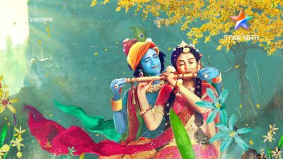 Stars of Radha-Krishna will celebrate Rakhi in this way, share views!