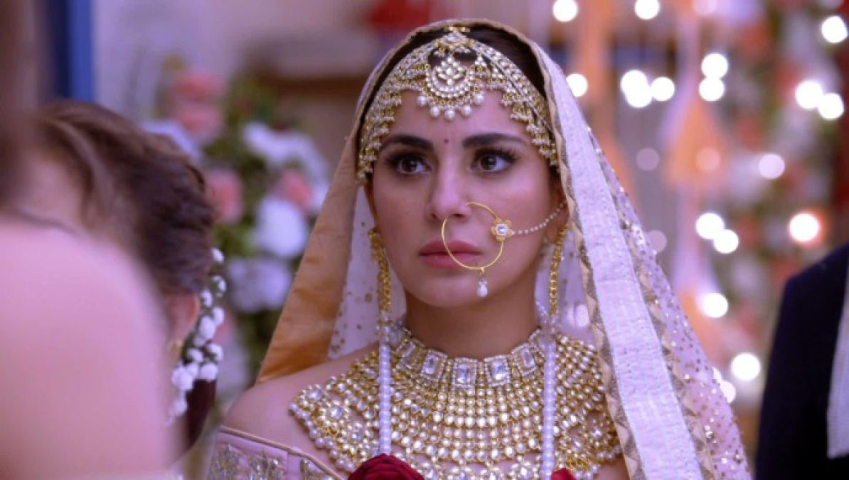 In 'Kundali Bhagya' Police Finds Sherlin's Jewellery, Know Who The Person Is!
