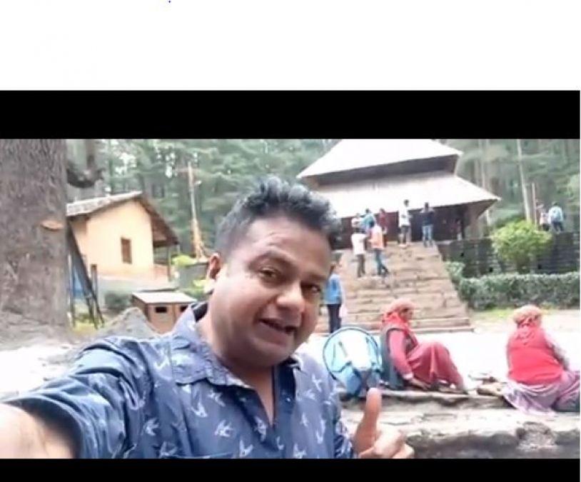 Deepak Kalal, who still wants to marry Rakhi Sawant, said,