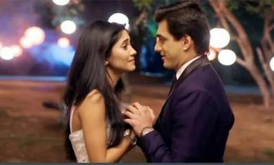 On the set of 'Yeh Rishta...' All are bothered by Naira's antics, Karthik revealed!