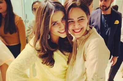 Distance increase in Ekta Kapoor-Mona Singh's deep friendship, Know why!