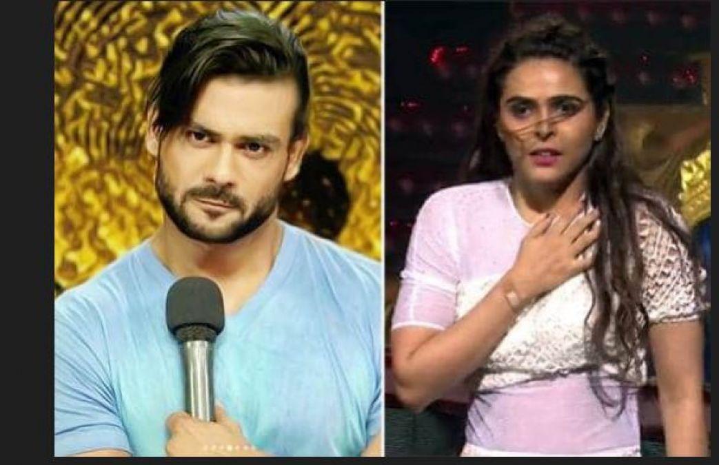 Vishal Aditya Singh Opens Up On His Life After Breakup With Madhurima Tuli