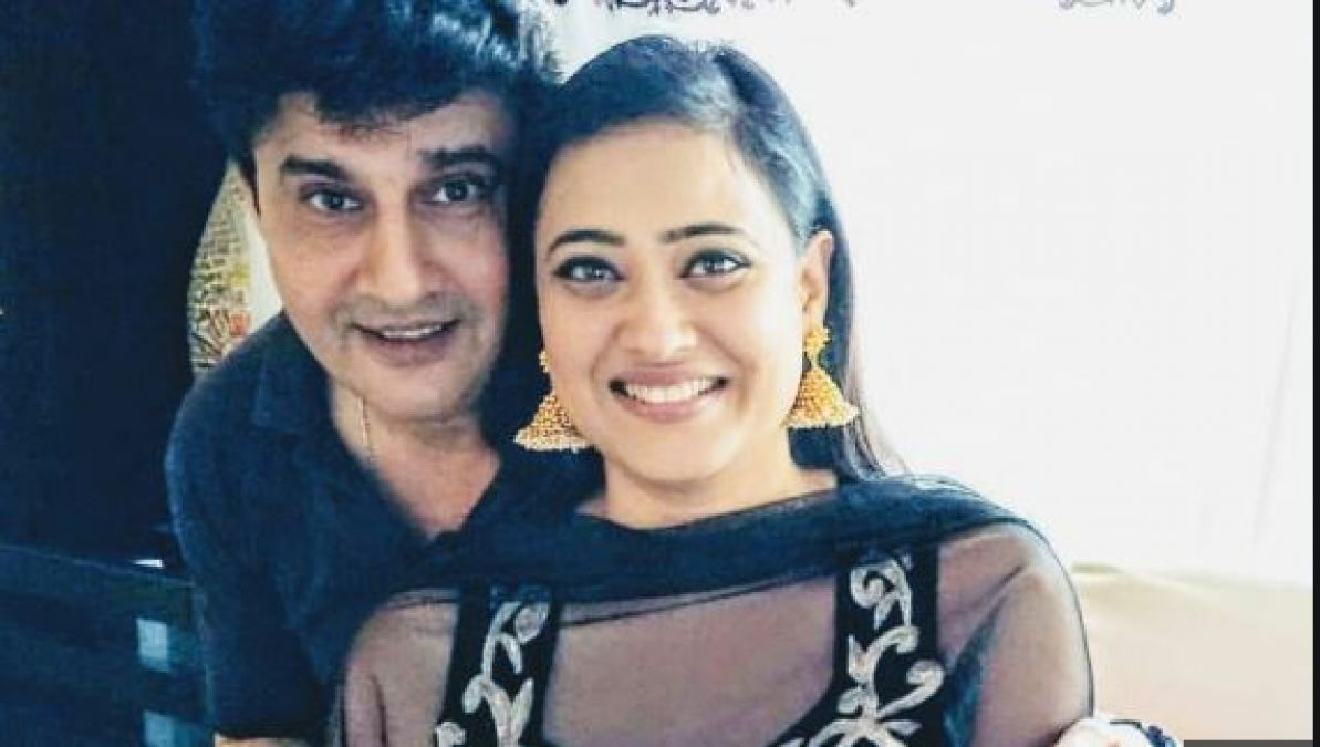 Actor Ashish Kaul Praises Shweta Tiwari, said 'She is a simple girl with Indian Values'