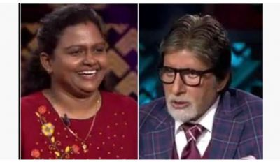 KBC 11: Know who is the first contestant of new season