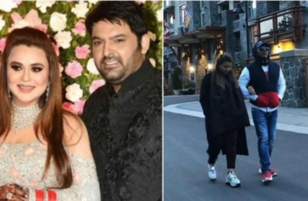 Woman Accused Kapil Sharma of disrespecting woman on