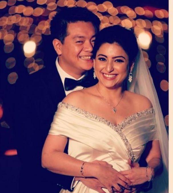 News of this actress' pregnancy came out after Mahivij, Rubina Dilaik shared a photo!