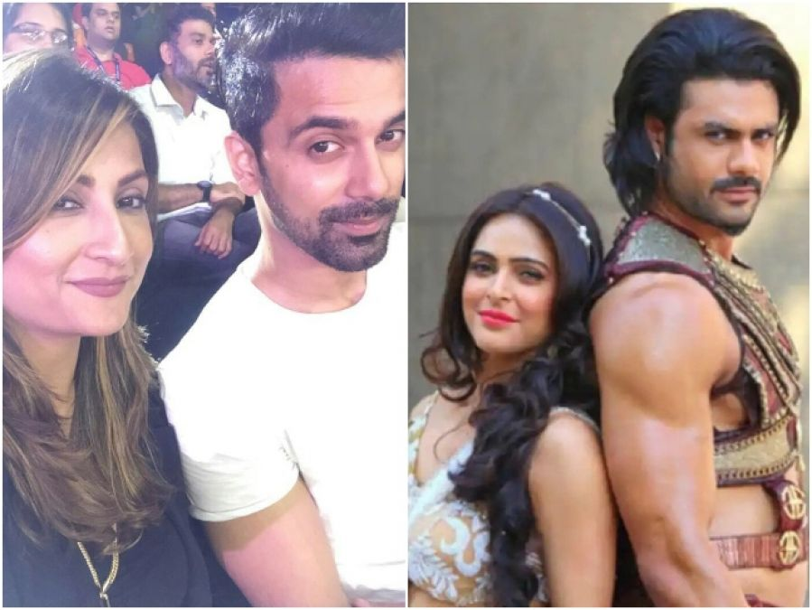This favorite couple of Nach Baliye9 will be evicted in the upcoming episode!