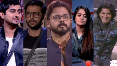 Big Boss's Ex-Contestant In Support Of Mika Singh
