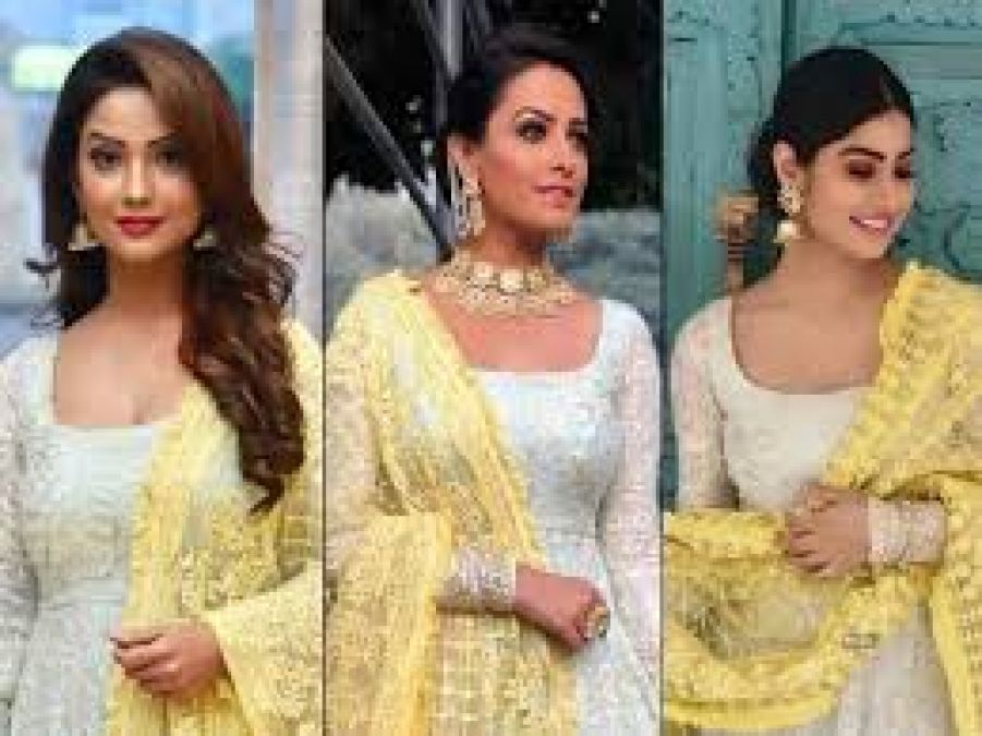 This actress will come again in Naagin4 to seek revenge! 1
